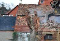 Abbruch Junkerhaus