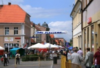 Polen - Pleszew