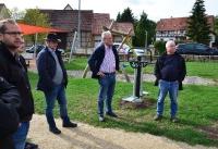CDU-Fraktion folgt Einladung des Ortsbeirates Nausis zur Ortsbesichtigung_1