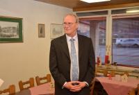 Ehrenbrief des Landes Hessen für Peter Scheben