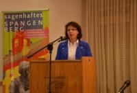 Feierliche Einführung in die 3. Amtszeit für Bürgermeister Tigges_10