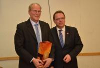 Feierliche Einführung in die 3. Amtszeit für Bürgermeister Tigges_12