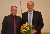Feierliche Einführung in die 3. Amtszeit für Bürgermeister Tigges_13