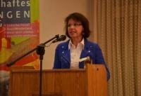 Feierliche Einführung in die 3. Amtszeit für Bürgermeister Tigges_2