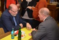 Feierliche Einführung in die 3. Amtszeit für Bürgermeister Tigges_4