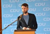 Kreisparteitag der CDU Schwalm Eder in Körle am 20. Juni 2020_27