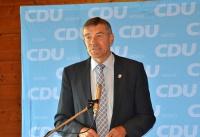 Kreisparteitag der CDU Schwalm Eder in Körle am 20. Juni 2020_28