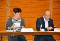 Kreisparteitag der CDU Schwalm Eder in Körle am 20. Juni 2020