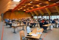 Kreisparteitag der CDU Schwalm Eder in Körle am 20. Juni 2020_6