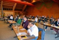 Kreisparteitag der CDU Schwalm Eder in Körle am 20. Juni 2020_7