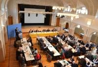 Kreisparteitag in Homberg