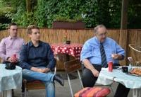 Wahlkreisbereisung 2017 durch den Bundestagsabgeordneten Bernd Siebert_17