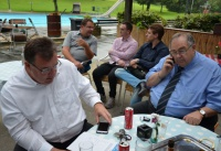 Wahlkreisbereisung 2017 durch den Bundestagsabgeordneten Bernd Siebert_26