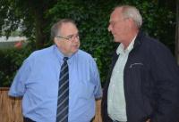 Wahlkreisbereisung 2017 durch den Bundestagsabgeordneten Bernd Siebert_35