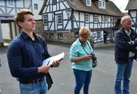 Wahlkreisbereisung 2017 durch den Bundestagsabgeordneten Bernd Siebert_40