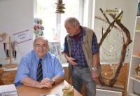 Wahlkreisbereisung 2017 durch den Bundestagsabgeordneten Bernd Siebert_50
