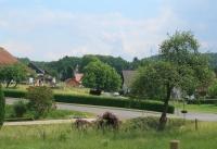 Stadtteil Bischofferode