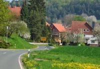 Stadtteil Landefeld