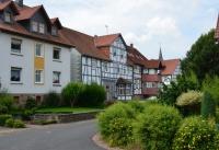 Stadtteil Mörshausen