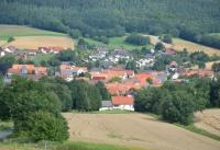 Stadtteil Pfieffe