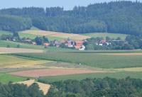 Spangenberg und seine Stadtteile