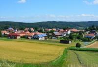 Stadtteil Weidelbach
