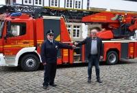 Vorstellung neue Feuerwehr-Drehleiter_3